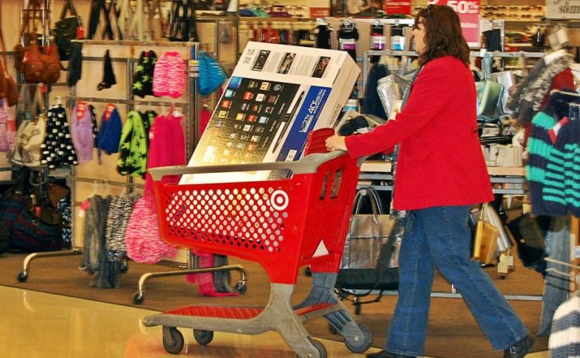 2015黑五商店开门时间一览表: Target, Walmart, Costco, JC Penney, Macy's, Kmart, 等等