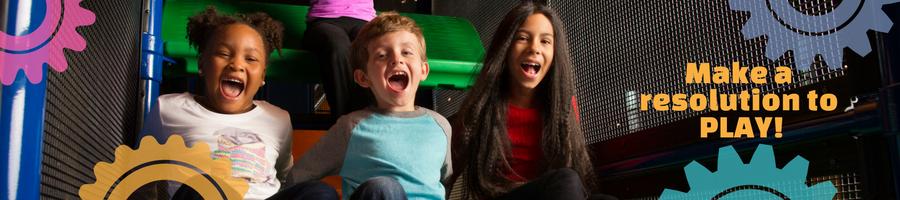 免费活动 | 儿童博物馆免费日