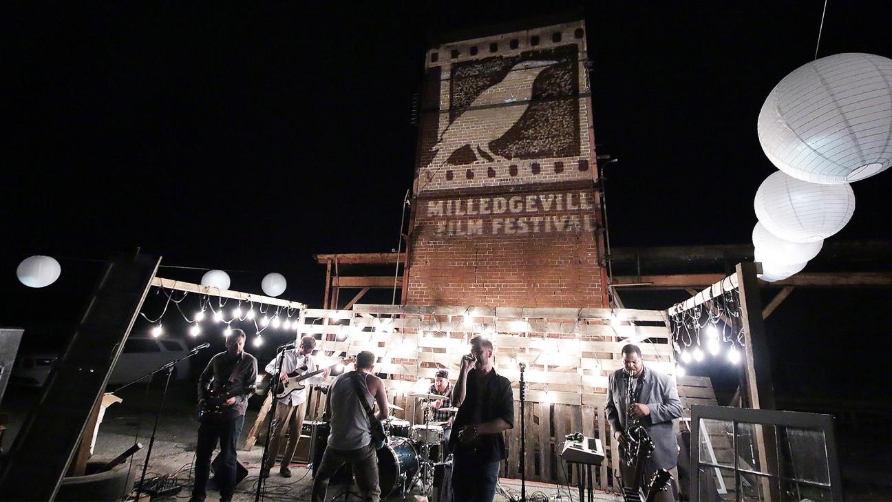 周边游 | 米利奇维尔电影节 Milledgeville Film Festival