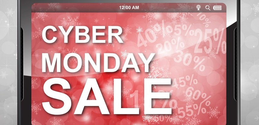 错过黑色星期五也没有关系,可以赶下周一的 Cyber Monday 网络购物